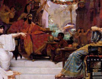Esther 7:1-6, 9-10 & 9:20-22